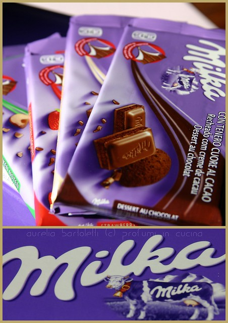 collage milka
