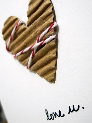 love u. (detail)