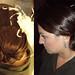 big-bun-low-chignon-wedding-hairstyle