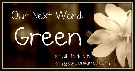 Next, Green