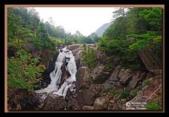 Photo 172 144 (Alain Crosnier) Tags: usa newyork water geotagged eau gorge chute whiteface roche lakeplacid tatsunis highfallsgorge whitefacelanding geo:lat=4434894866geolon7387438305 rocklakeplacid