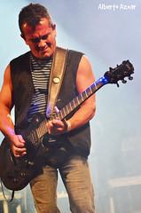 Poncho K # Marearock Festival 2011