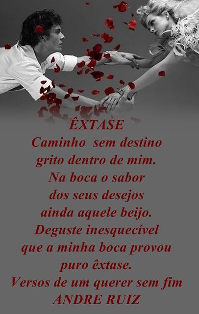ÊXTASE