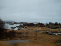 Speeding Norway