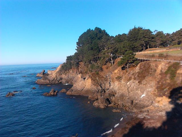 California. We live here.