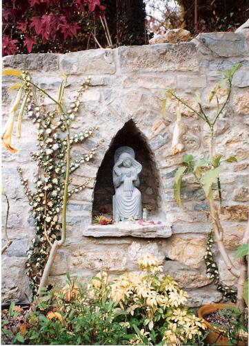Glastonbury Nov 2003