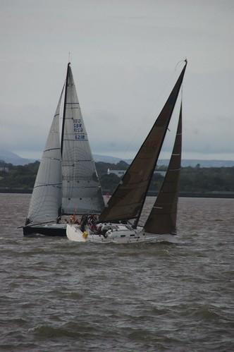 liverpool boat sailing sail mersey