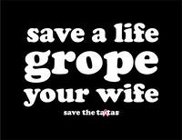 GropeYourWife