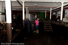 DSC_4950.jpg (Sue Ryder Charity) Tags: halloween ghosts chrisconway ghosthunt sueryder mosthaunted frightnight armleymill