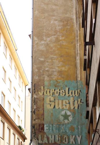 Walk in Prague -21