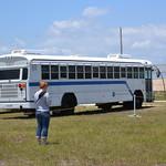 Tweep Bus!