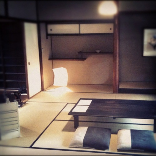 奈良町宿 紀寺の家@奈良市-16