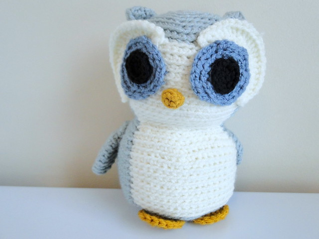 owl for Bentley