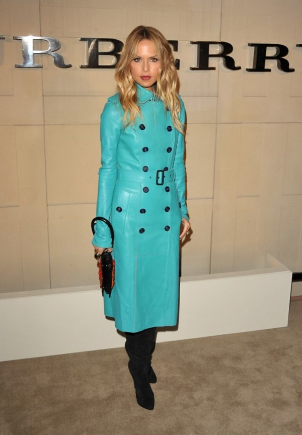 9b Rachel Zoe at the Burberry Body event in LA