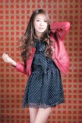 (Kumiko Nogi) (bframe5) Tags: portrait beauty japan model photoshoot  tamadigital kumikonogi