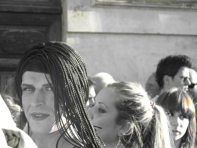 cleopatra Bisenti Abruzzi Italy