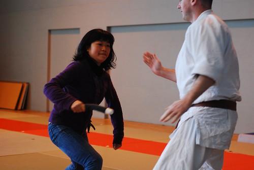 6299936288 18d165e1b3 London & Hove Shodokan Aikido Festival 2011