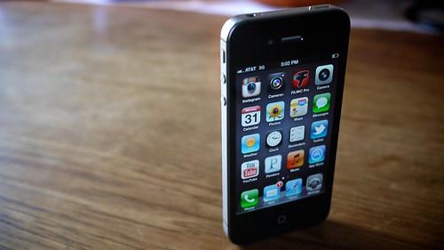 Was bringt das neue IPhone 4S