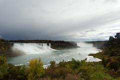 Niagara Canada (Astonishing Lost Lamb) Tags: niagarafalls niagara canadaontario landscapewater canon5dmarkiicanonef1740f4l