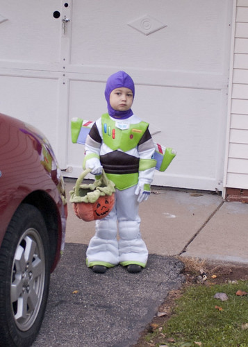Unhappy Buzz