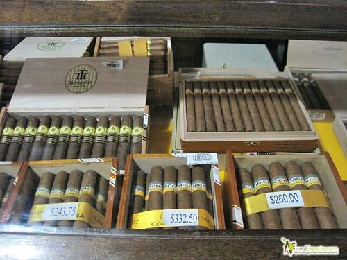 Cigar Cubans