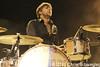 Raconteurs @ Voodoo Festival, City Park, New Orleans, LA - 10-30-11