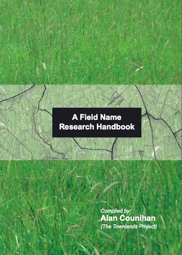 handbook cover.