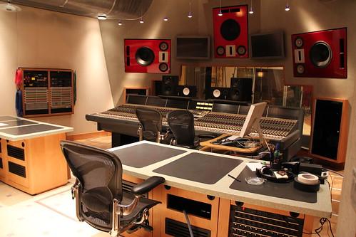 Studio at the Palms