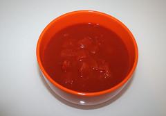 03 - Zutat Tomatenstücke