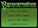 輪迴:血腥支流(Reincarnation: Bloody Bayou)