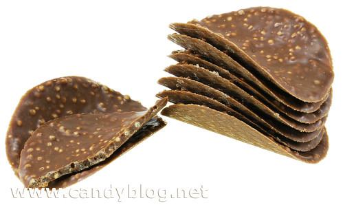 Belgian Chocolate Thins