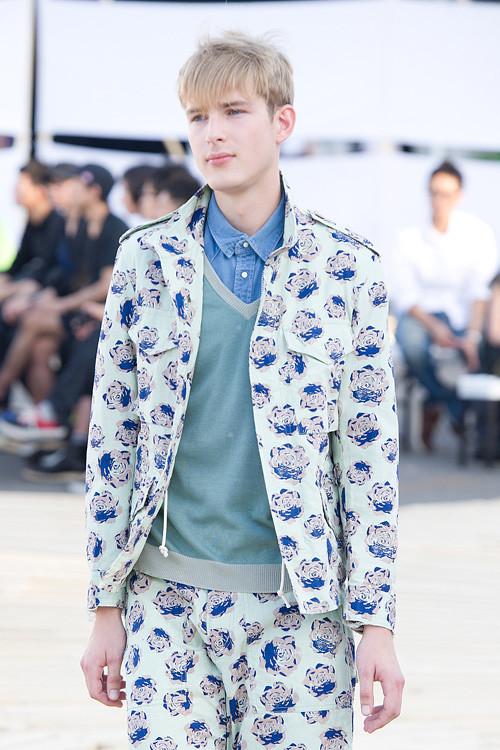 Jesper Larsson3010_SS12 Tokyo FACTOTUM(Fashion Press)