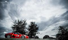 "Ferrari ""RedRush"" (Abdulaziz ALKaNDaRi | Photographer) Tags: red italy speed canon italian mark ferrari ii rush 5d circuit 18200 the abdulaziz        alkandari blinkagain abdulazizalkandari"