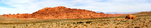 "Valley of Fire Pano • <a style=""font-size:0.8em;"" href=""http://www.flickr.com/photos/37422422@N02/6324816192/"" target=""_blank"">View on Flickr</a>"