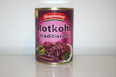 11 - Zutat Rotkohl