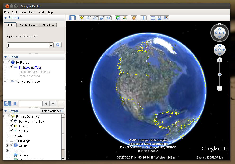 Download Installing Google Earth free - agentpiratebay