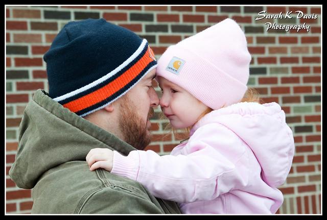 Kloie & Daddy