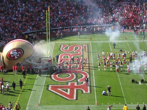 49ers vs Giants 028