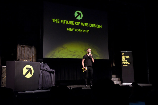 Future of Web Design New York #FOWD