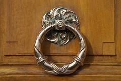 Door Knocker 1, Paris (Peter Cook UK) Tags: paris france doorknocker