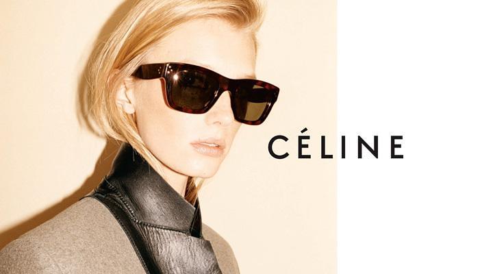 Celine SS11 Sunglasses