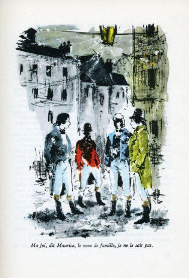 Le Chevalier de Maison-Rouge, by Alexandre DUMAS-image-50-150