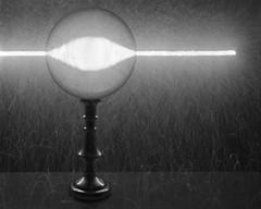 CALEB-CHARLAND_Sparkler Through Crystal Ball-Galeria_Rita_Castellote