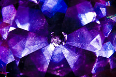 Inside the Gem (spyphotography) Tags: abstract macro picture plastic micro inside gem jewel