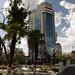 Qualche palazzo moderno in Cochabamba