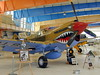 Curtiss Kittyhawk Mk Ia (P-40E) RCAF AL152 N95JB