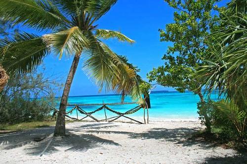 Isola di Lifou
