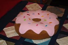 cuscino ciambella (carolicrea) Tags: biscotto cuscini
