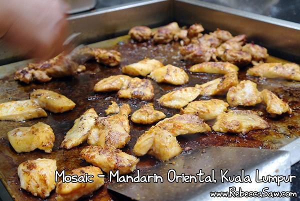 Mosaic- Mandarin Oriental, Kuala Lumpur-15