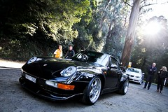 Super Rare *Explored* (Tom | Fraser) Tags: black car tom donna nice mt wheels hard melbourne super victoria german porsche fraser rare nero supercar gt2 melboune 993 buang worldcars tomfraser 993gt2 t0m722 blackgt2